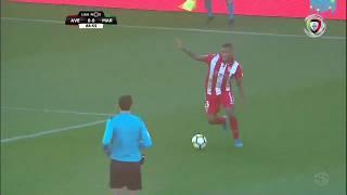 Video Gol Pertandingan Aves vs Marítimo