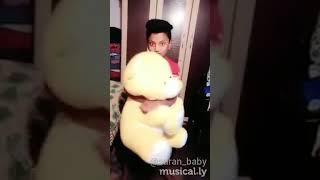 Teddy Bear Ah Na Iruntha