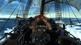 assassin s creed 3 official anvilnext trailer uk
