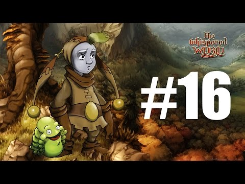 The Whispered World Special Edition #16 |