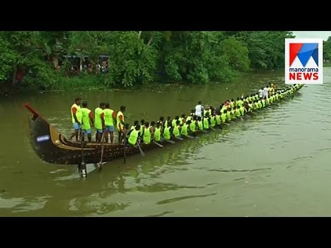 In a first, Nehru Trophy Boat Race will include rowers from Kashmir  | Manorama News