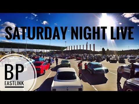 Saturday Night Live - Eastlink | Shut Down :(