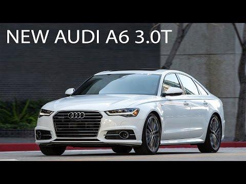 Car Passion - New Audi A6 3.0T