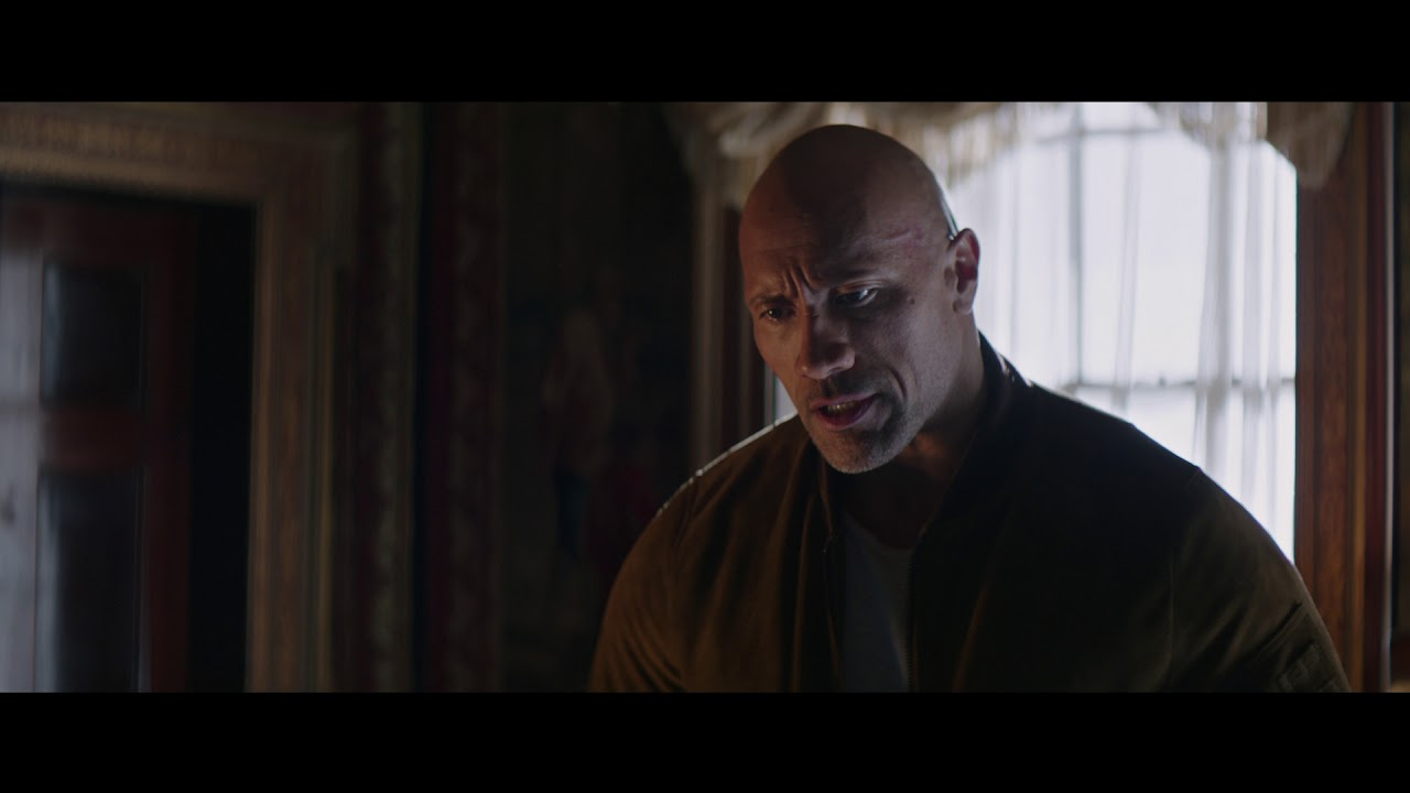 Download Hindi Trailer  | Fast & Furious: Hobbs and Shaw