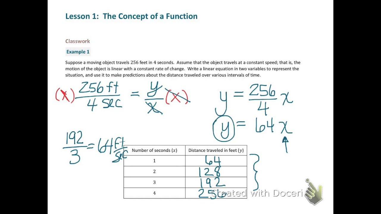 Go Math Grade 8 Module 5 Answer Key + My PDF Collection 2021