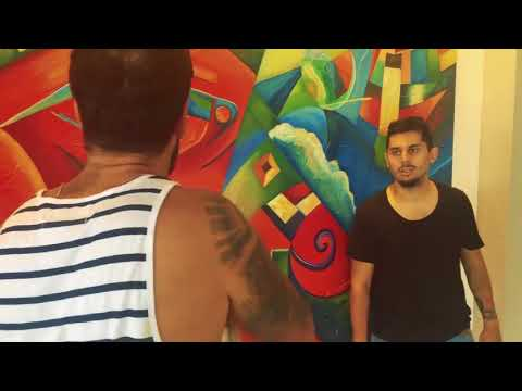 •CRÍTICO DE ARTE• Rodriguez Galati #MisaCochina