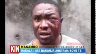 Download Video MAKALA : BA POLICIER BA BETI MUTU TI NA LIWA MP3 3GP MP4