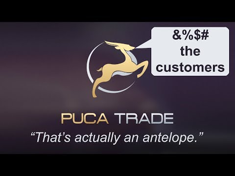 Puca Trade Releases Controversial Announcement + Website Change