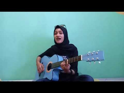 Wali Band - Langit Bumi Cover by Silvila Jusisda 💕 Termantap