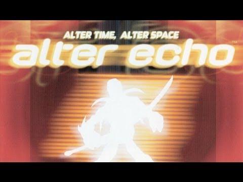 Xbox Classics 024 - Alter Echo