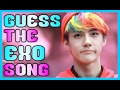 KPOP QUIZ: GUESS THE EXO SONG!!