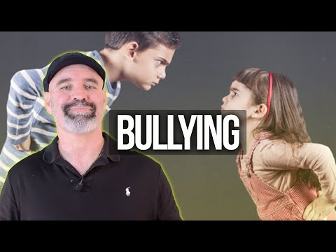 3 Steps To Stop Workplace Bullying By Dr. Gavoni BCBA
