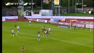 2013: BK Häcken - IFK Norrköping 1-0 - Hela matchen