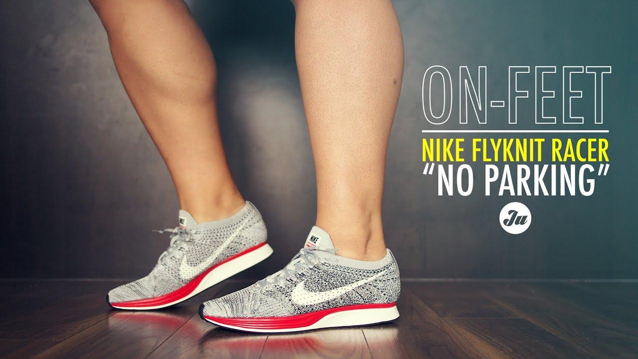 Nike Flyknit Racer outlete