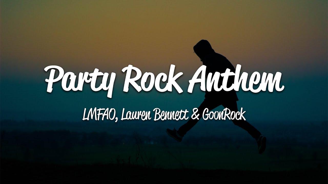 Download LMFAO - Party Rock Anthem (Lyrics) ft. Lauren Bennett, GoonRock