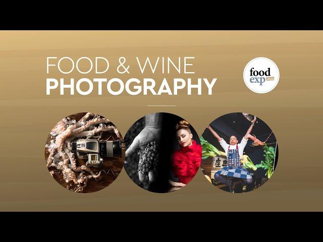 Wine Photography: strategie di comunicazione nell'enogastronomia
