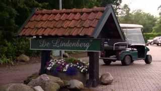 RTL 4 Bezoekt Bungalowpark de Lindenberg