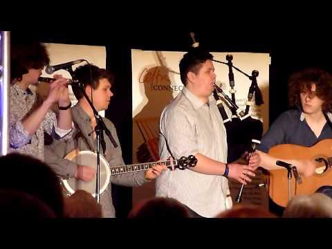 Pons Aelius - Celtic Connections 2015 Live