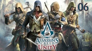 Assassin's Creed: Unity - Прохождение pt6