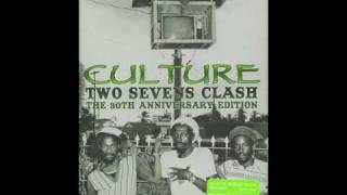 Culture & Prince Weedy - See Dem A Come 12 Inch Mix