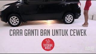 Thumbnail of [TUTORIAL] Cara Ganti Ban (Untuk Cewek)