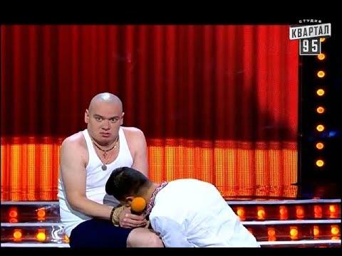 Ляшко допрашивает Путина