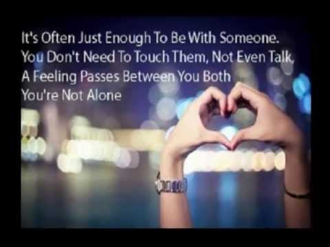 Long Distance Relationship Quotes (With Pictures) - YouTube