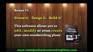★ Carpentry Woodworking Easy Projects