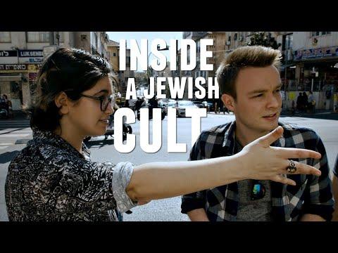 Atheists Explore a Jewish Cult   Bnei Brak (Part 1)