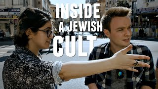 Atheists Explore a Jewish Cult | Bnei Brak (Part 1)