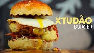 X-Tudão Especial 100k - Sanduba Insano thumbnail