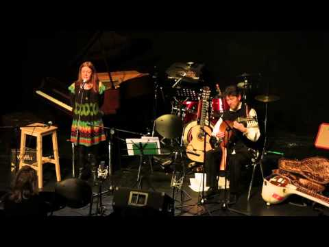 06 Gerda Stevenson & Kyrre Slind   Aye The Gean