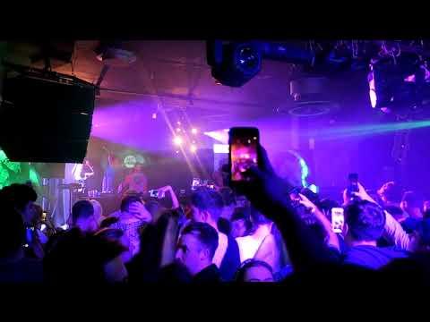 Serial Killaz (DJ Tera) b2b Deekline b2b Ed Solo @Jungle Cakes Party, Brixton Jamm, 02/12/17