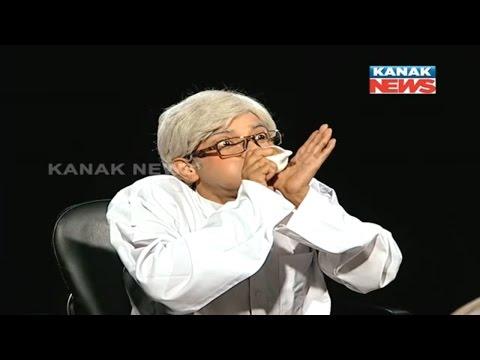 Loka Nakali Katha Asali: Episode 17- Dharmendra Pradhan Vs Naveen Patnaik