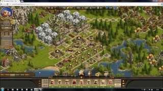 The Settlers Online - gwiezdne monety - 04