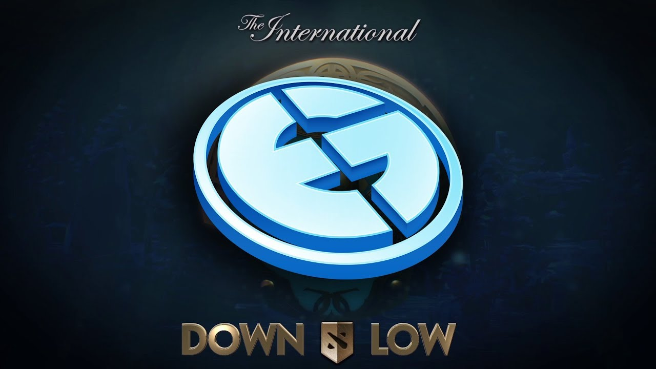 The International Down-Low: Evil Geniuses