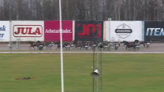 Vidéo de la course PMU PRIX SPARTRAPPA - CHAMPIONSTRIDEN 2020 - TRE LOPP KVAR!