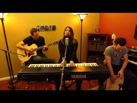 Black Roses (Live Cover) ~ Irene García