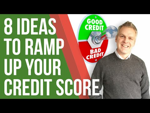How To Improve Credit Score Uk | For Mortgage & Property Finance Purposes | If Unmortgageable