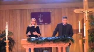 Shalom Lutheran Church  M 36 Pinckney