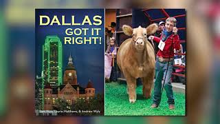 Dallas Got It Right Book Features Family's View on Dallas