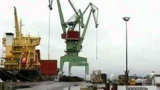 Украинских моряков отпустили из плена в Финляндии(http://hutko.net/ Украинские моряки - члены экипажа задержанного в Финляндии судна