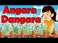 Angara Dangara Podi Hami   අඟර දඟර පොඩි හාමි   Sinhala Baby Songs Collection