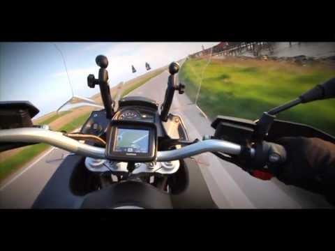 Moto Guzzi Stelvio 8V - Official Video