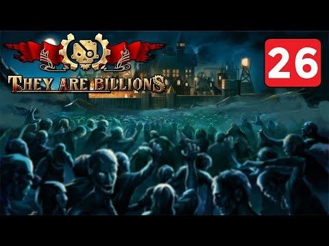TROPPO POCO SPAZIO [#26] THEY ARE BILLIONS Gameplay ITA