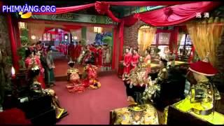 Tân Hoàng Châu Cách Cách 2011   Tập 65  4 4  Lồng Tiếng    YouTube