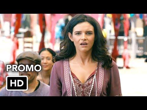 American Princess 1x03 Promo