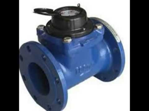 Turbine Woltman Type Water Meter Supplier