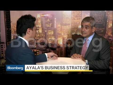 Ayala's 2016 Plans