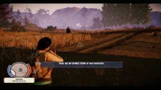 """State of Decay PC Gameplay #01 PT/BR Morrendo no final """"/"""